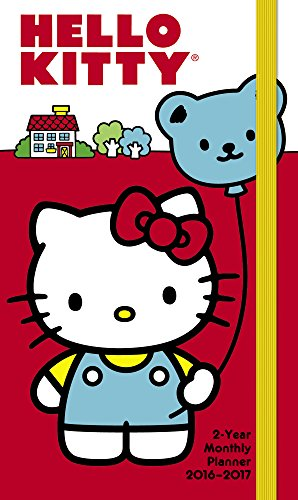 9781629052946: Hello Kitty Pocket Planner 2 Year (2016)
