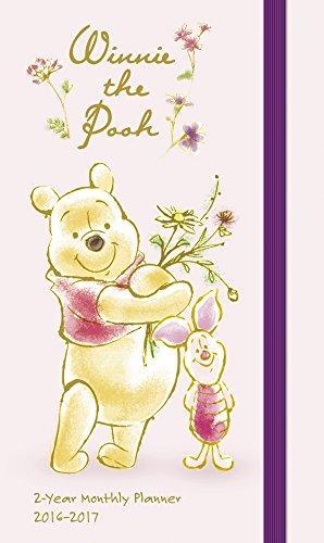 9781629052991: Winnie the Pooh Pocket Planner 2 Year (2016)
