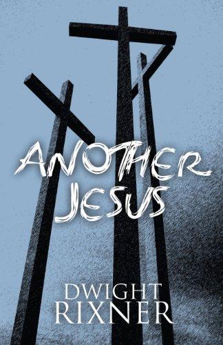 9781629070209: Another Jesus