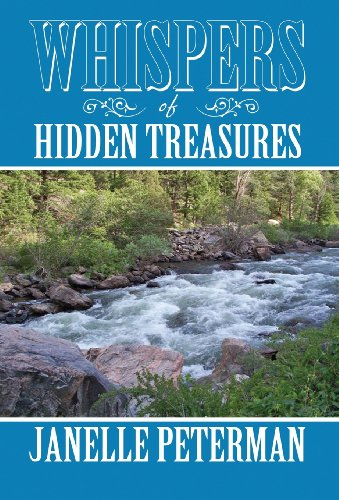 Whispers of Hidden Treasures: Janelle Peterman
