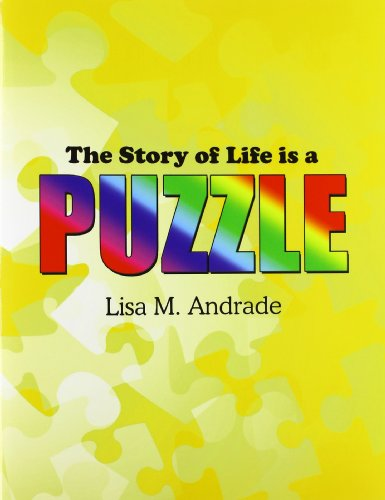 9781629070872: The Story of Life Is a Puzzle