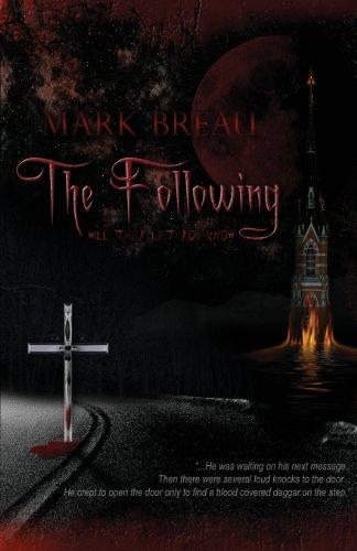 The Following: Mark P. Breau