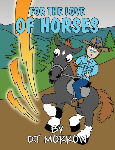 9781629075037: For the Love of Horses