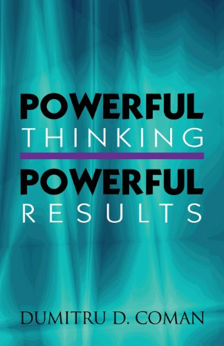 9781629077543: Powerful Thinking, Powerful Results