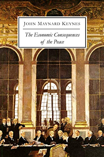 9781629100661: The Economic Consequences of the Peace