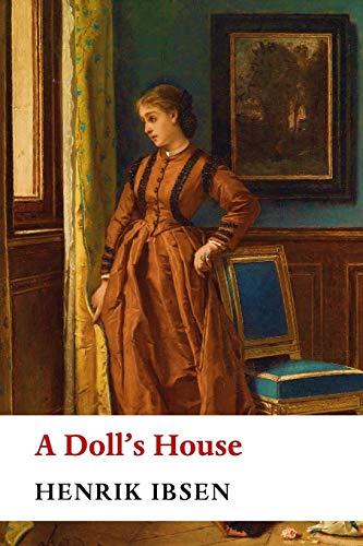 9781629101750: A Doll's House