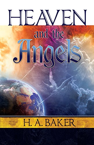 9781629110141: Heaven And The Angels