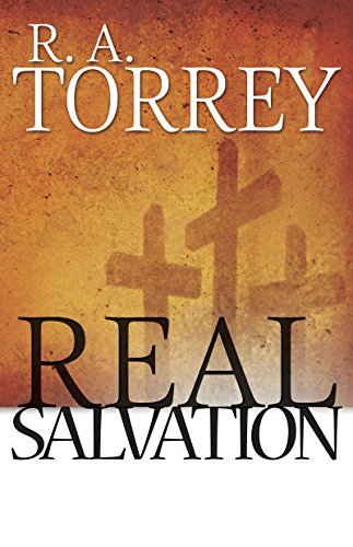 9781629111551: Real Salvation