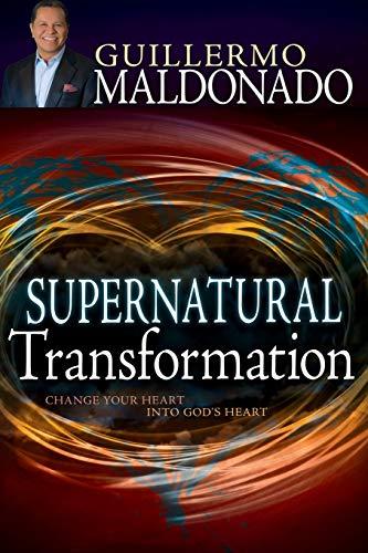 Supernatural Transformation (Paperback or Softback)