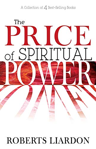 9781629112213: Price of Spiritual Power (4 Books in 1)
