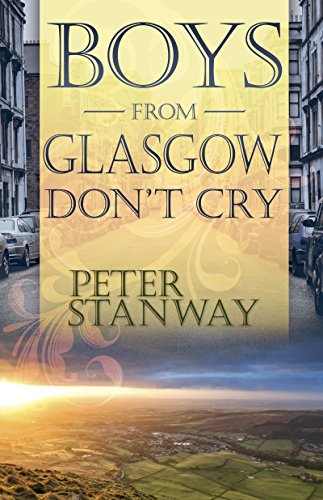 Boys From Glasgow Dont Cry