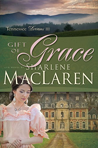 9781629112886: Gift of Grace (Tennessee Dreams)