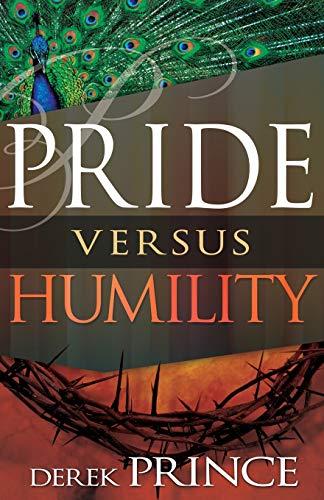 Pride Versus Humility: Prince, Derek