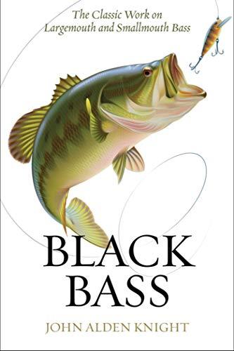 9781629141671: Black Bass