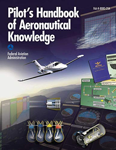 9781629142258: Pilot's Handbook of Aeronautical Knowledge (Federal Aviation Administratin)