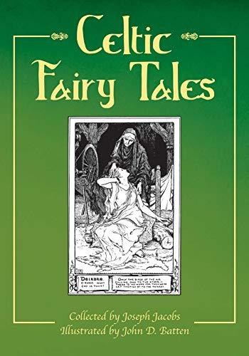 9781629142272: Celtic Fairy Tales
