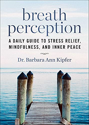 9781629143682: Breath Perception: A Daily Guide to Stress Relief, Mindfulness, and Inner Peace
