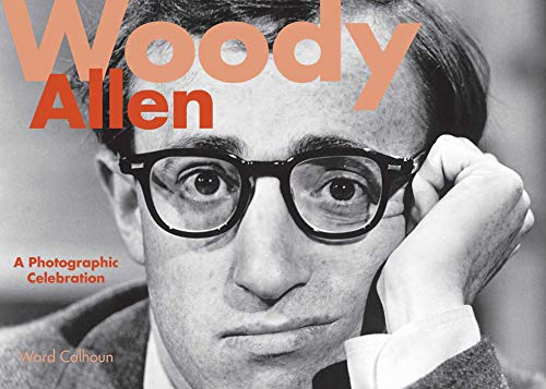 9781629143910: Woody Allen: A Photographic Celebration