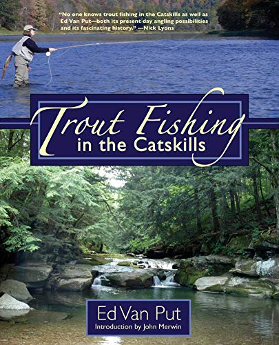 9781629144078: Trout Fishing in the Catskills