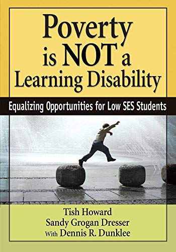9781629145631: Poverty Is NOT a Learning Disability: Equalizing Opportunities for Low SES Students
