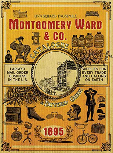 9781629145969: Montgomery Ward & Co. Catalogue and Buyers' Guide (1895)