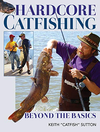 9781629146010: Hardcore Catfishing: Beyond the Basics