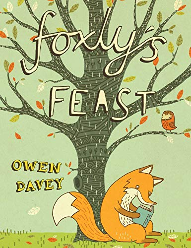 9781629146089: Foxly's Feast
