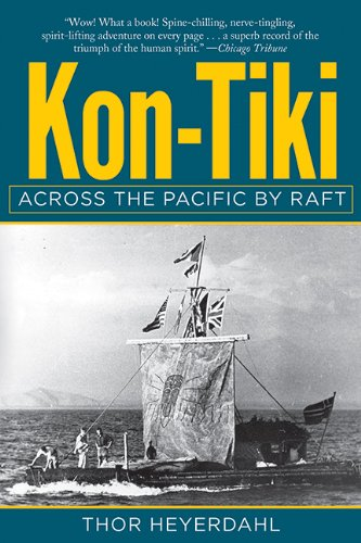 9781629146744: Kon-Tiki: Across the Pacific by Raft