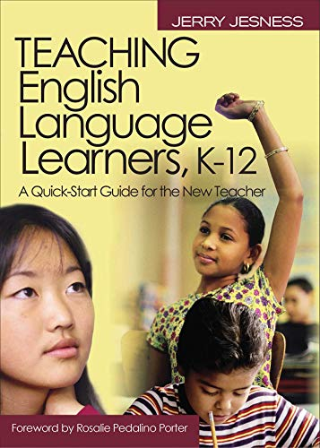 9781629146904: Teaching English Language Learners K?12: A Quick-Start Guide for the New Teacher