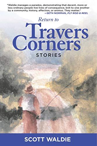 9781629147567: Return to Travers Corners: Stories