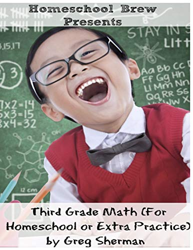 9781629171913: Third Grade Math: (For Homeschool or Extra Practice)