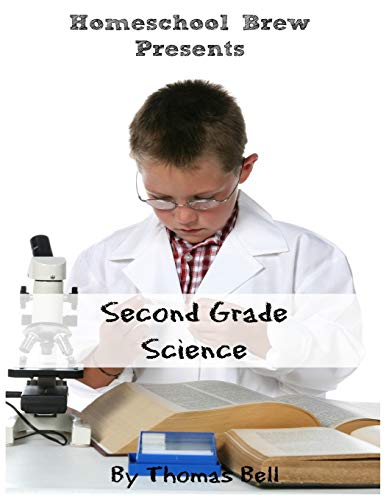 9781629173634: Second Grade Science: For Homeschool or Extra Practice