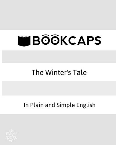 9781629179049: The Winter's Tale in Plain and Simple English: (A Modern Translation and the Original Version) (Classics Retold)
