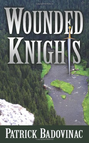 9781629180328: Wounded Knights