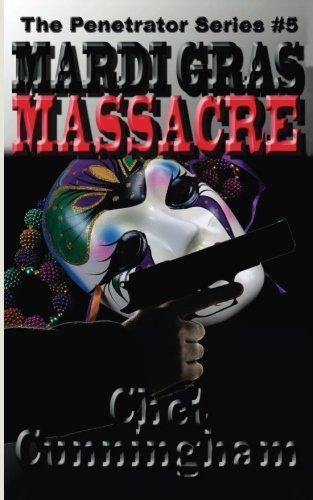 9781629189567: Mardi Gras Massacre (The Penetrator) (Volume 5)