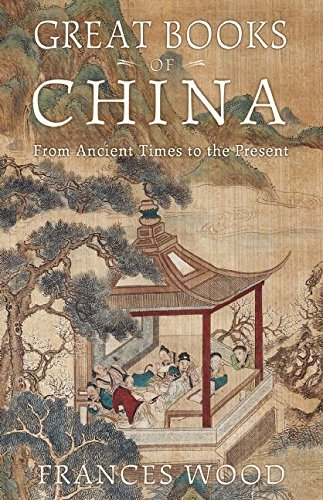 9781629190075: Great Books of China: From Ancient Times to the Present