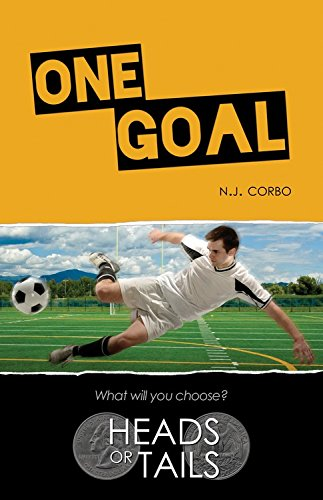 One Goal (Heads Or Tails): N. J. Corbo