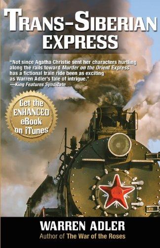 9781629212975: Trans-Siberian Express