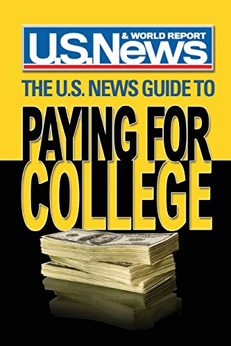 9781629215686: The U.S. News Guide to Paying for College