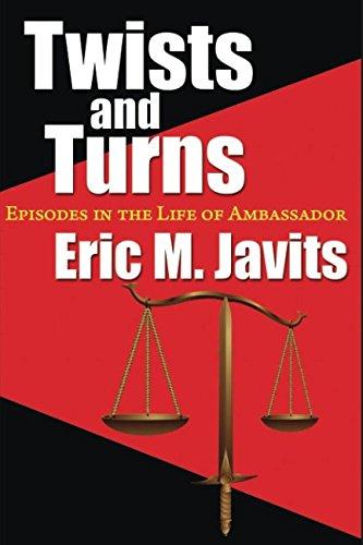 Twists and Turns: Javits, Eric M.