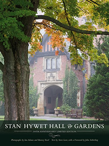 9781629220284: Stan Hywet Hall & Gardens (Series Ohio History and Culture)