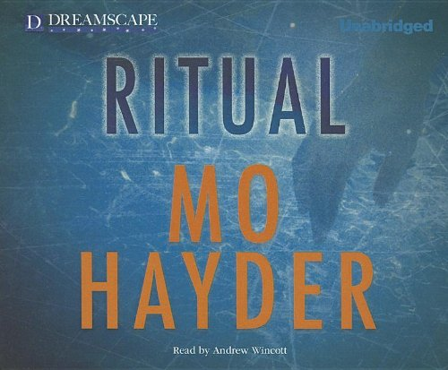 Ritual (Compact Disc): Mo Hayder