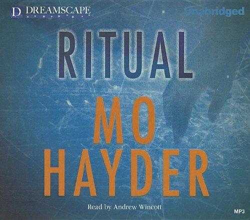 Ritual: Mo Hayder