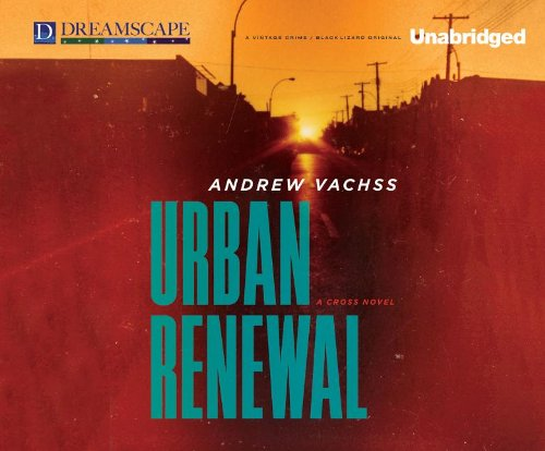 Urban Renewal (Compact Disc): Andrew Vachss