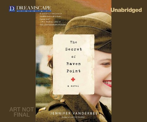 The Secret of Raven Point: Vanderbes, Jennifer