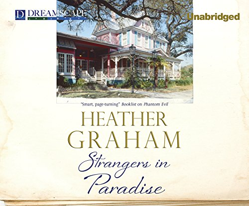 Strangers in Paradise (Compact Disc): Heather Graham