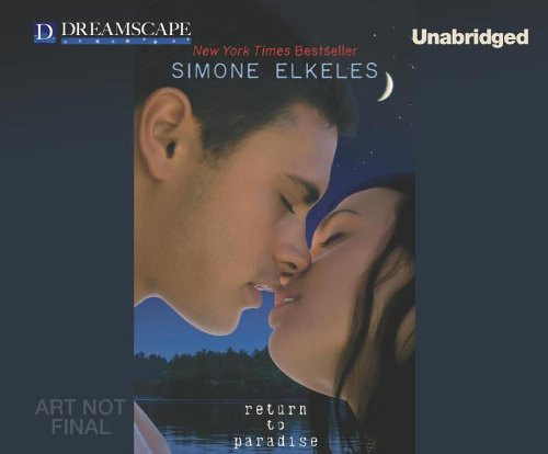 Return to Paradise (Compact Disc): Simone Elkeles