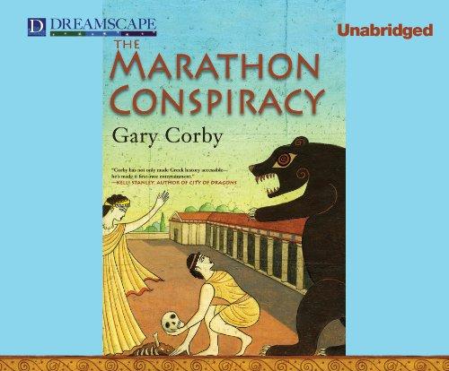 The Marathon Conspiracy: Gary Corby