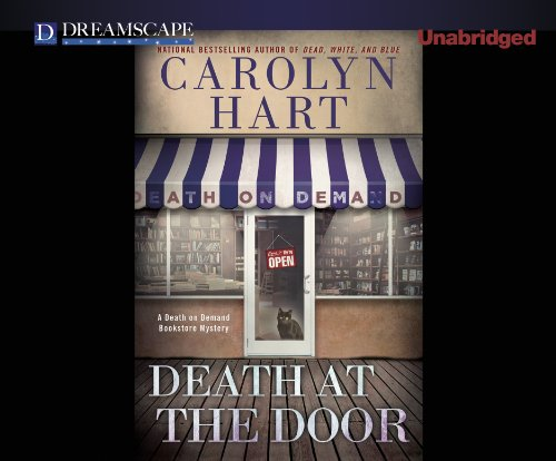 Death at the Door (Death on Demand Bookstore Mystery): Hart, Carolyn
