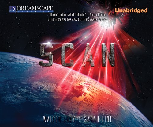 Scan (Compact Disc): Walter Jury